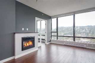 "Main Photo: 1603 400 CAPILANO Road in Port Moody: Port Moody Centre Condo for sale in ""ARIA II"" : MLS(r) # R2146853"