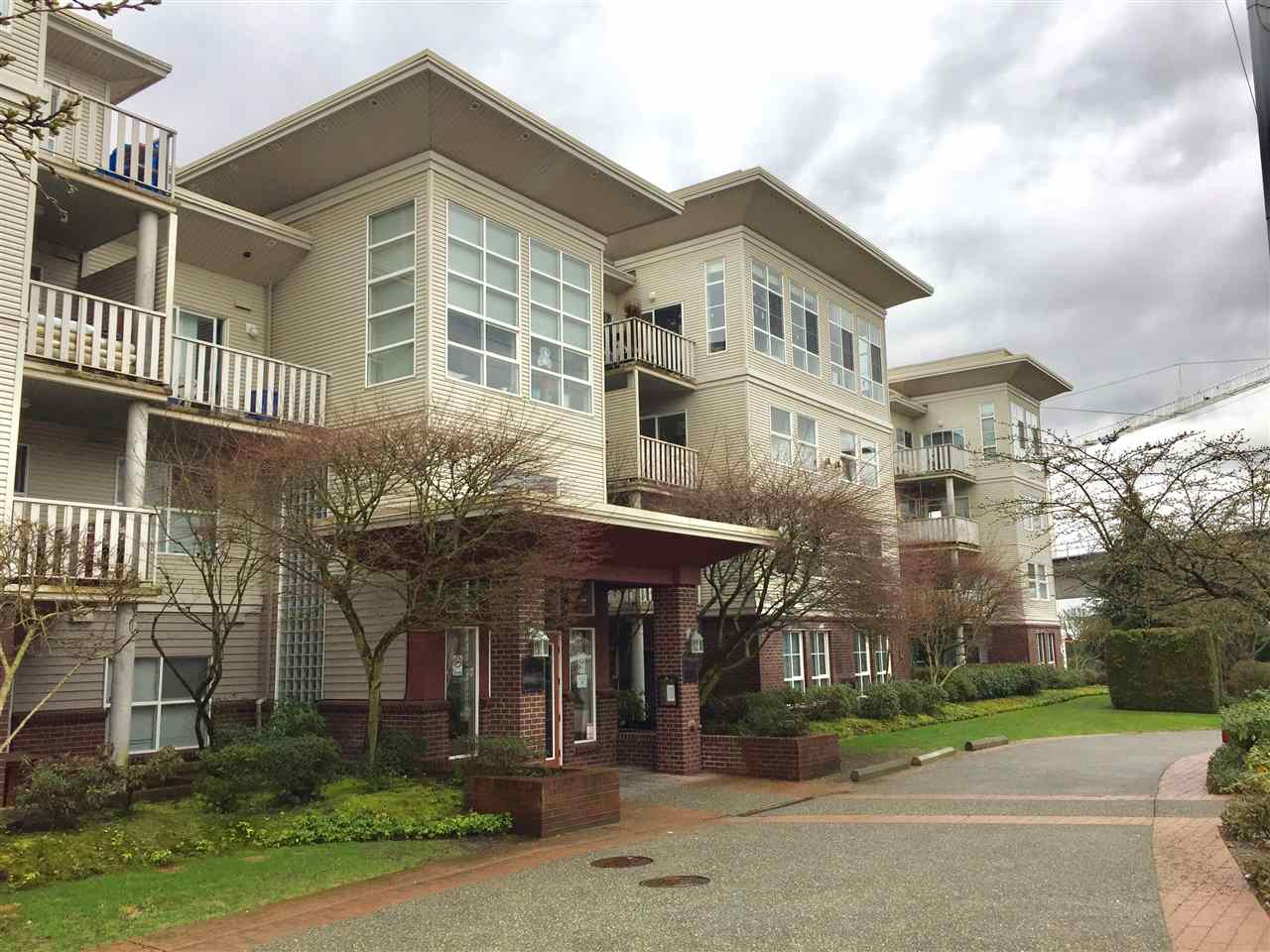 FEATURED LISTING: 315 - 522 SMITH Avenue Coquitlam