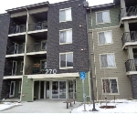 Main Photo: 207 270 McConachie Drive in Edmonton: Zone 03 Condo for sale : MLS(r) # E4056174
