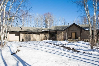 Main Photo: 9 26516 TWP RD 514 Road: Rural Parkland County House for sale : MLS(r) # E4056210