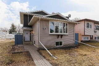 Main Photo: 12035 95 Street NW in Edmonton: Zone 05 House for sale : MLS(r) # E4058082