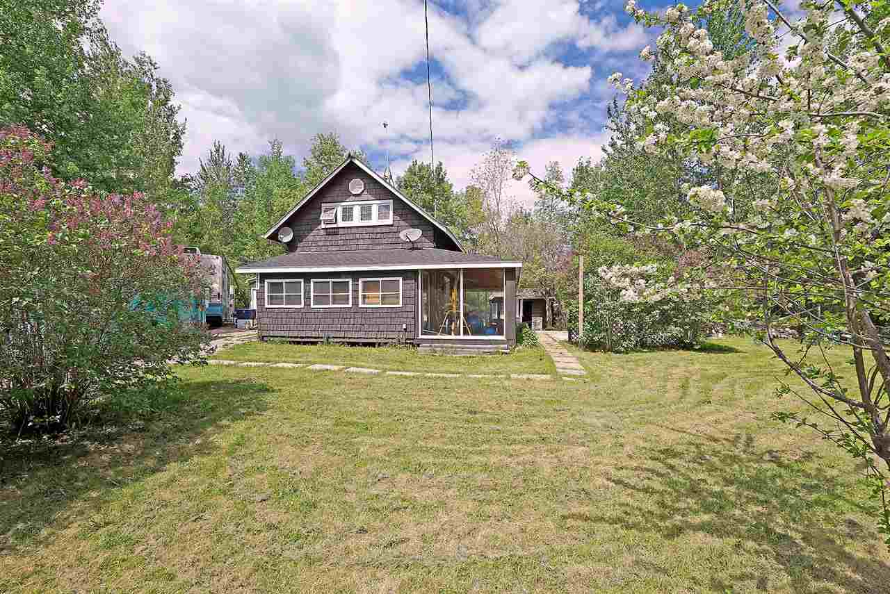Main Photo: 109 53129 RGE RD 14 Road: Rural Parkland County House for sale : MLS(r) # E4059513