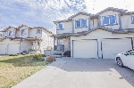 Main Photo:  in Edmonton: Zone 30 House Half Duplex for sale : MLS(r) # E4063403