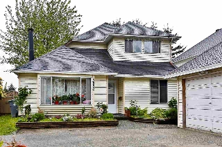 Main Photo: 12852 73 Avenue in Surrey: West Newton House for sale : MLS(r) # R2167370