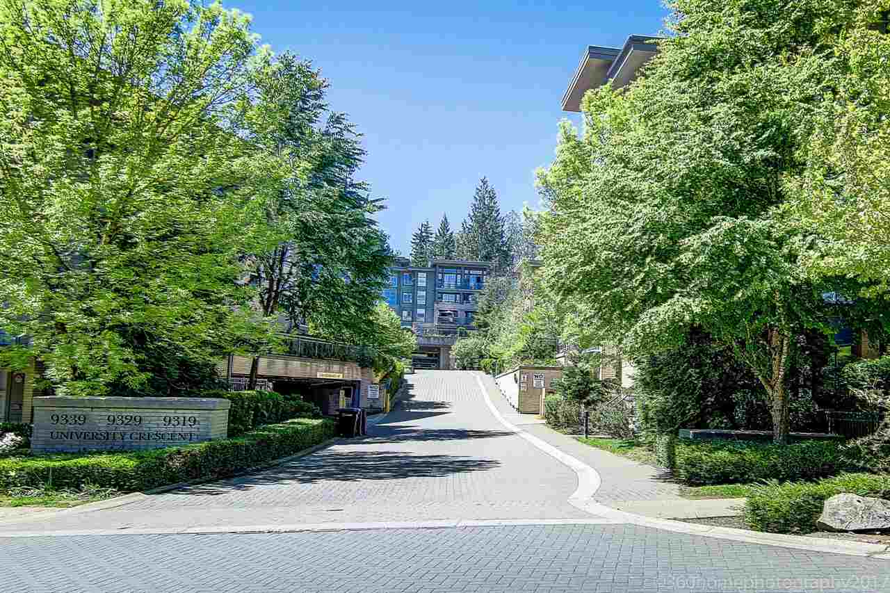 "Photo 20: 205 9319 UNIVERSITY Crescent in Burnaby: Simon Fraser Univer. Condo for sale in ""Harmony"" (Burnaby North)  : MLS(r) # R2170783"