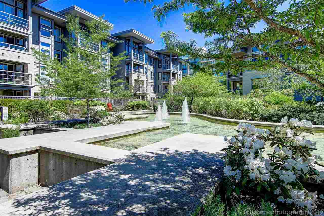 "Photo 17: 205 9319 UNIVERSITY Crescent in Burnaby: Simon Fraser Univer. Condo for sale in ""Harmony"" (Burnaby North)  : MLS(r) # R2170783"