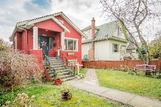 Main Photo: 1229 E 20TH AVENUE in Vancouver: Knight House for sale (Vancouver East)  : MLS®# R2154315