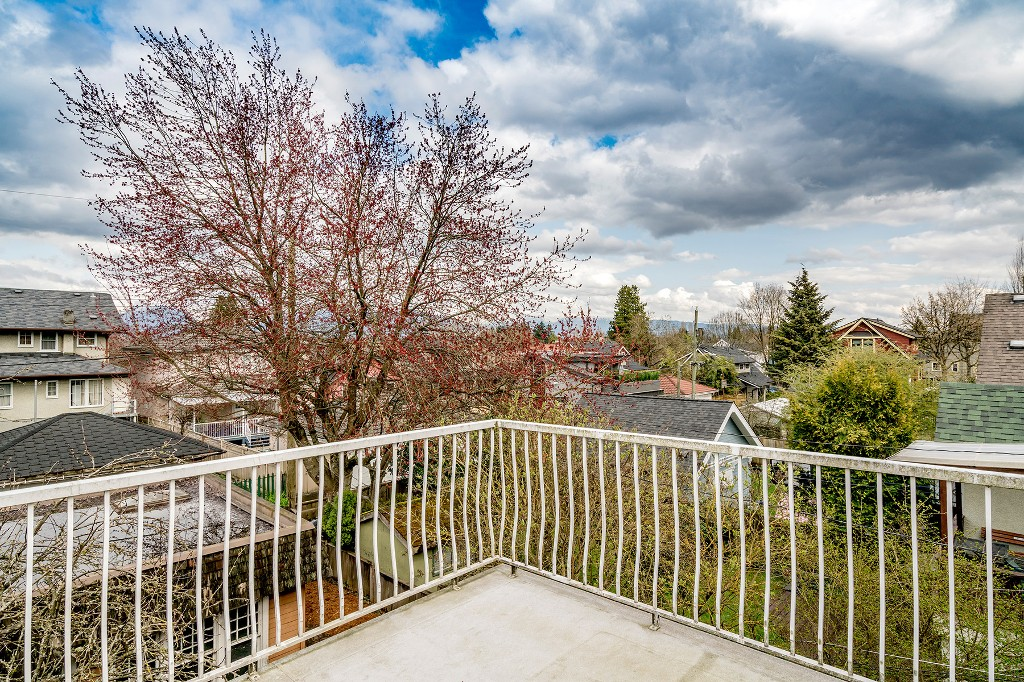 Photo 26: Photos: 1229 E 20TH AVENUE in Vancouver: Knight House for sale (Vancouver East)  : MLS® # R2154315