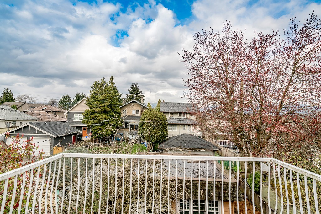 Photo 25: Photos: 1229 E 20TH AVENUE in Vancouver: Knight House for sale (Vancouver East)  : MLS® # R2154315