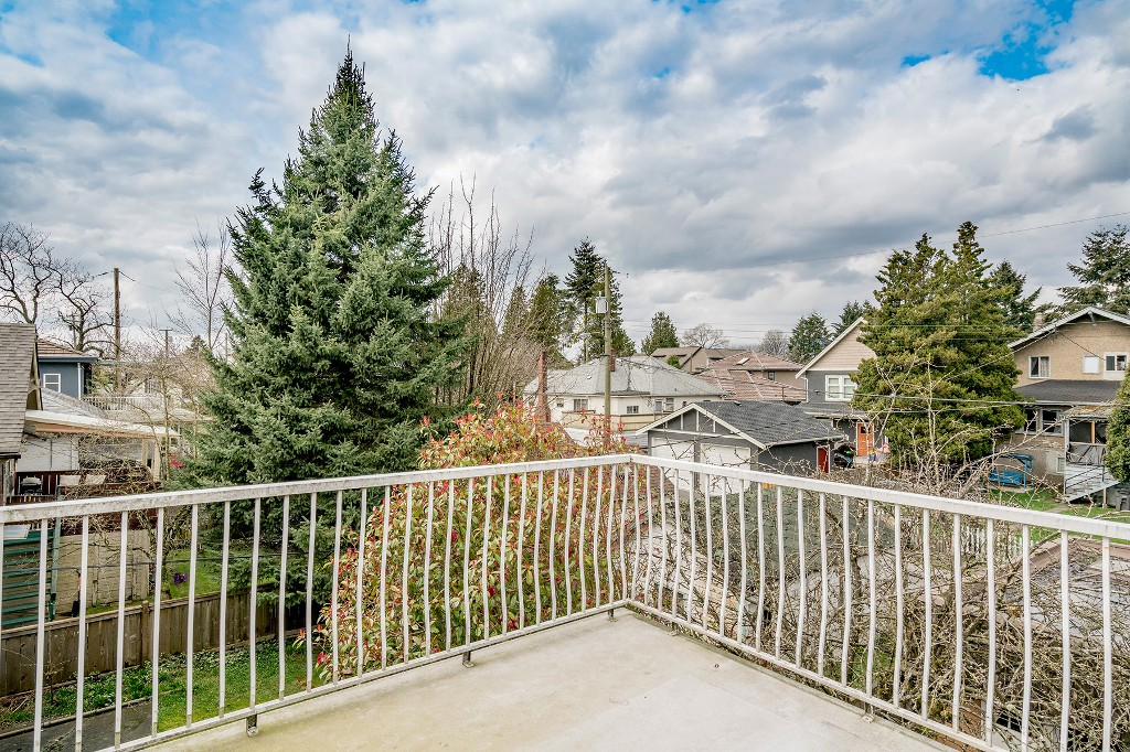 Photo 24: Photos: 1229 E 20TH AVENUE in Vancouver: Knight House for sale (Vancouver East)  : MLS® # R2154315