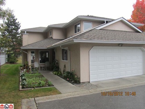 Main Photo: 141 15501 89A Ave in Surrey: Home for sale : MLS® # F1302012
