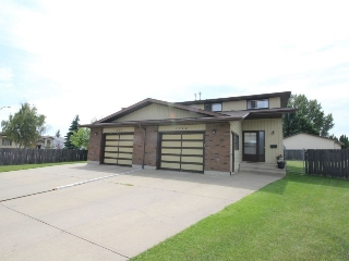 Main Photo: 1922 104 Street in Edmonton: Zone 16 House Half Duplex for sale : MLS® # E4071804