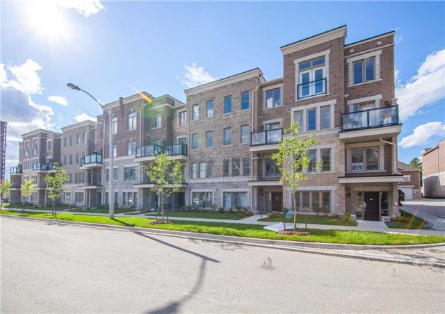 Main Photo: 149 80 Parrotta Drive in Toronto: Humberlea-Pelmo Park W5 Condo for lease (Toronto W05)  : MLS® # W3877450