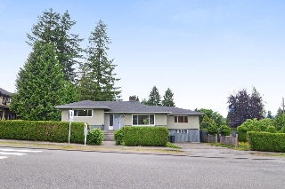Main Photo: 966 GATENSBURY STREET in Coquitlam: Harbour Chines House for sale : MLS® # R2180197