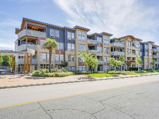 "Main Photo: 409 1166 54A Street in Delta: Tsawwassen Central Condo for sale in ""THE BRIO"" (Tsawwassen)  : MLS® # R2192524"