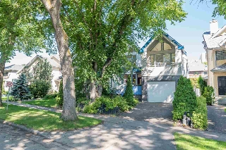 Main Photo: 11114 UNIVERSITY Avenue in Edmonton: Zone 15 House for sale : MLS® # E4077168