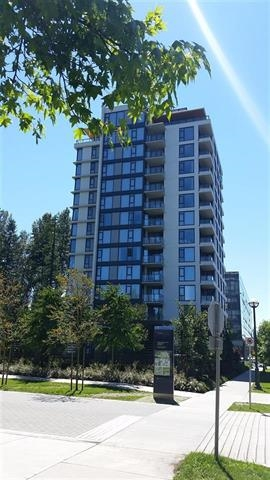 Main Photo: 1003 5868 AGRONOMY Road in Vancouver: University VW Condo for sale (Vancouver West)  : MLS® # R2196863
