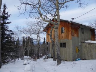 Main Photo: DL 1872 WARM BAY (ATLIN, BC) Road in Stewart / Cassiar: Stewart/Cassiar House for sale (Terrace (Zone 88))  : MLS®# R2196963