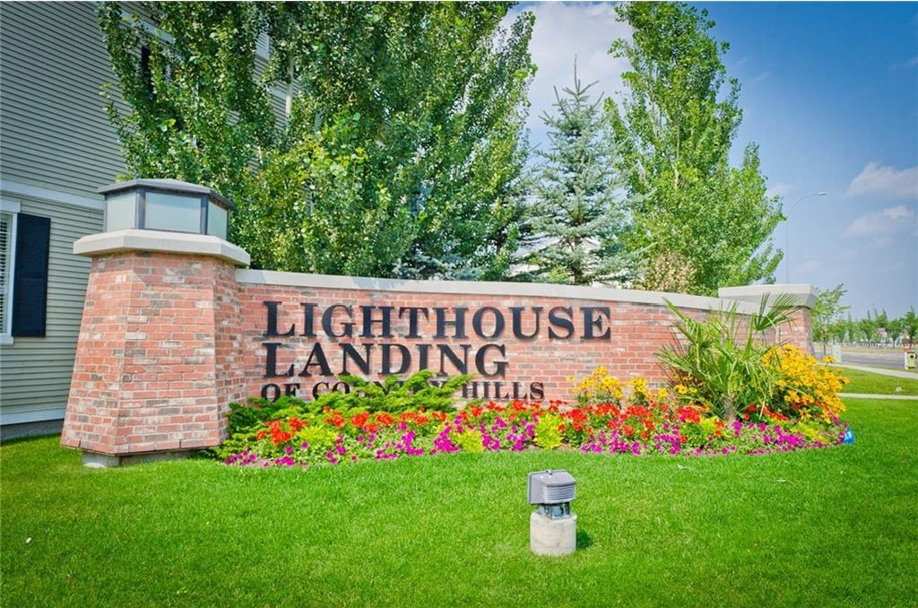 Lighthouse Landing is a convenient and accessible location - close to many amenities such as shopping, schools and the recreational centre