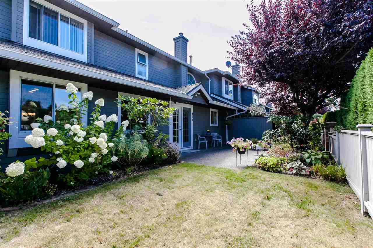 "Photo 20: 108 6109 W BOUNDARY Drive in Surrey: Panorama Ridge Townhouse for sale in ""Lakewood Gardens"" : MLS® # R2197585"
