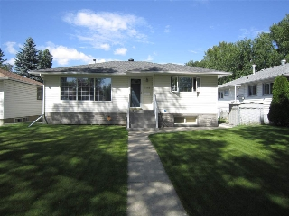 Main Photo: 7508 96 Avenue in Edmonton: Zone 18 House for sale : MLS® # E4078793