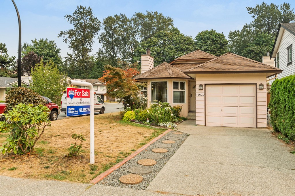 Main Photo: 12030 206B Street in Maple Ridge: Northwest Maple Ridge House for sale : MLS® # R2202846