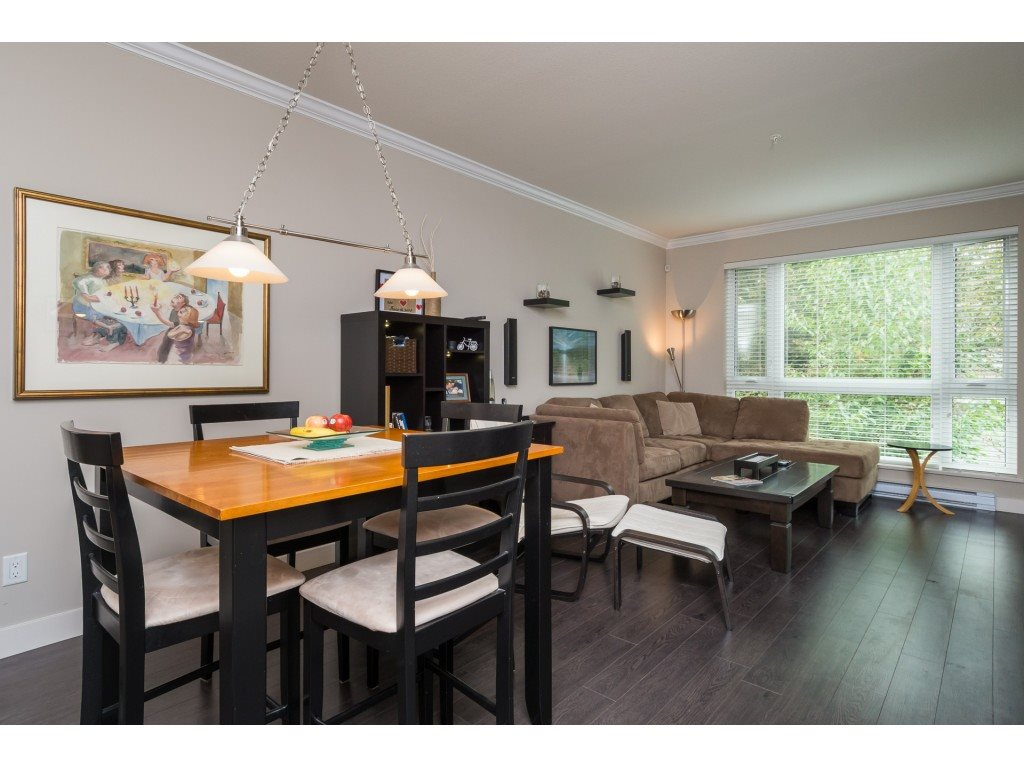 "Photo 4: 207 14358 60 Avenue in Surrey: Sullivan Station Condo for sale in ""Latitude"" : MLS® # R2205250"