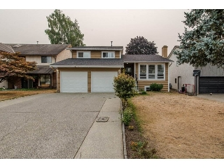 Main Photo: 32356 ADAIR Avenue in Abbotsford: Abbotsford West House for sale : MLS® # R2205507