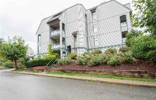 "Main Photo: 319 2915 GLEN Drive in Coquitlam: North Coquitlam Condo for sale in ""GLENBOROUGH"" : MLS® # R2209395"