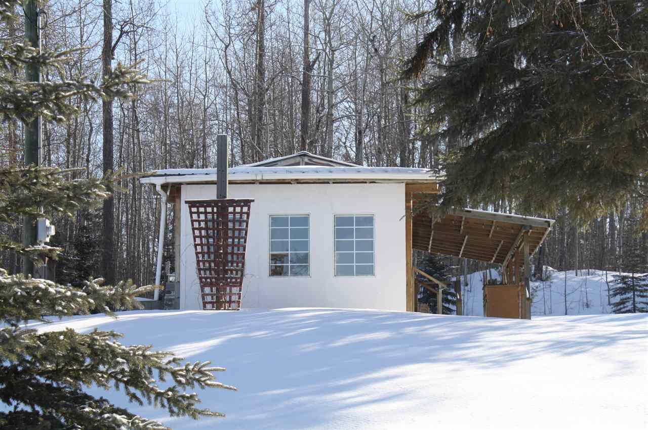 Main Photo: : Rural Parkland County House for sale : MLS® # E4084395