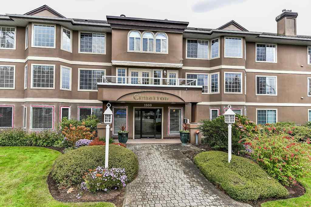 "Photo 2: Photos: 101 1500 MERKLIN Street: White Rock Condo for sale in ""Cimarron"" (South Surrey White Rock)  : MLS® # R2213860"