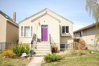 Main Photo:  in Edmonton: Zone 05 House for sale : MLS® # E4085297