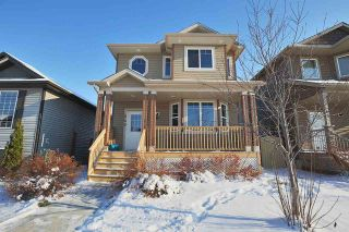Main Photo: 643 SONGHURST Wynd: Leduc House for sale : MLS® # E4088127