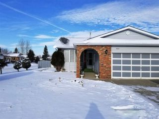 Main Photo:  in Edmonton: Zone 29 House for sale : MLS® # E4088315