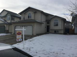 Main Photo: 15108 30 Street in Edmonton: Zone 35 House for sale : MLS® # E4089092