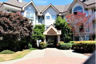 "Main Photo: 113 7171 121 Street in Surrey: West Newton Condo for sale in ""Highlands"" : MLS® # R2226614"