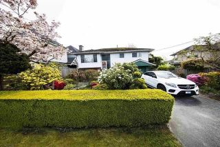 Main Photo: 3600 STEVESTON Highway in Richmond: Steveston Village House for sale : MLS® # R2227678