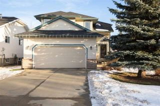 Main Photo:  in Edmonton: Zone 58 House for sale : MLS® # E4090674