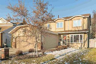 Main Photo:  in Edmonton: Zone 20 House for sale : MLS® # E4090830