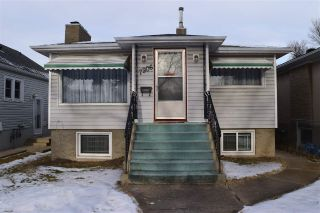 Main Photo: 7906 78 Avenue NW in Edmonton: Zone 17 House for sale : MLS® # E4092489