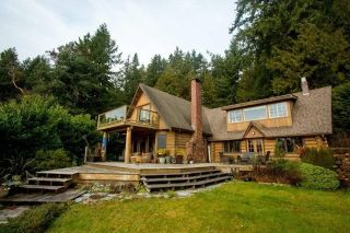 Main Photo: 2465 LOWER Road: Roberts Creek House for sale (Sunshine Coast)  : MLS® # R2231844