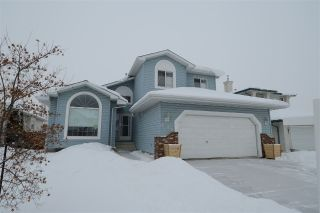 Main Photo: 236 PETER Close in Edmonton: Zone 58 House for sale : MLS® # E4095093