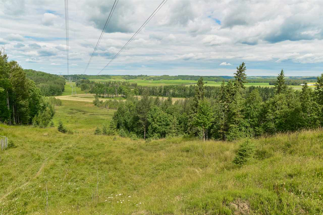Main Photo: RR 30A Twp Rd 512: Rural Leduc County Rural Land/Vacant Lot for sale : MLS® # E4095507
