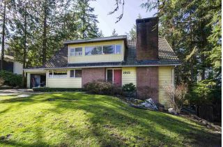 "Main Photo: 1805 HARBOUR Drive in Coquitlam: Harbour Place House for sale in ""HARBOUR PLACE"" : MLS® # R2244450"