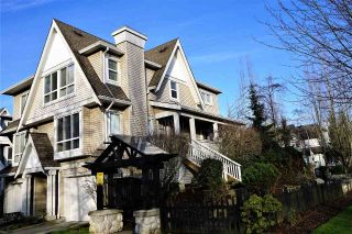 Main Photo: 6697 PRENTER Street in Burnaby: Highgate Townhouse for sale (Burnaby South)  : MLS® # R2245304