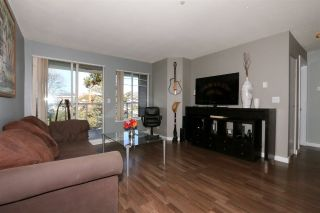 "Main Photo: 502 11671 FRASER Street in Maple Ridge: East Central Condo for sale in ""BELMAR TERRACE"" : MLS® # R2247595"