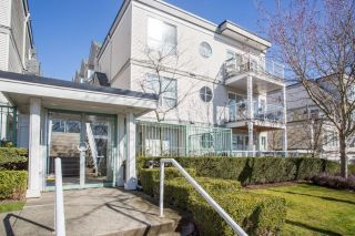 "Main Photo: 5 2711 E KENT AVENUE NORTH in Vancouver: Fraserview VE Townhouse for sale in ""RIVERSIDE GARDENS"" (Vancouver East)  : MLS® # R2248142"