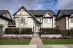 "Main Photo: 8 4728 54A Street in Delta: Delta Manor Townhouse for sale in ""THE MAPLE"" (Ladner)  : MLS®# R2249086"
