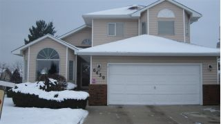 Main Photo: 6439 159 Avenue in Edmonton: Zone 03 House for sale : MLS® # E4101618