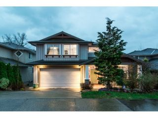 Main Photo: 24148 MCCLURE Drive in Maple Ridge: Albion House for sale : MLS® # R2249656